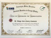 Títulos AMB